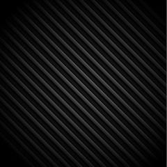 Seamless metallic striped backgrund