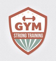 gym seal