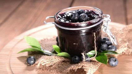 Blueberry Jam (loopable)