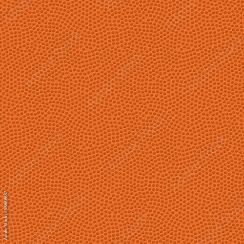 Fotobehang Stof basketball textures with bumps