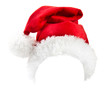 Santa Claus red hat