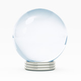 crystal ball future concepts