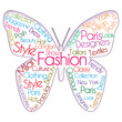 Fashion Butterfly
