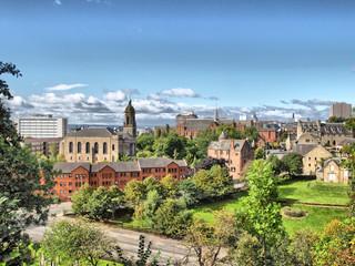 Glasgow - HDR