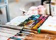 Street artist tools