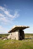 The Dolmen, Burren, Ireland