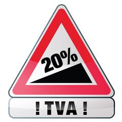 TVA de 20%