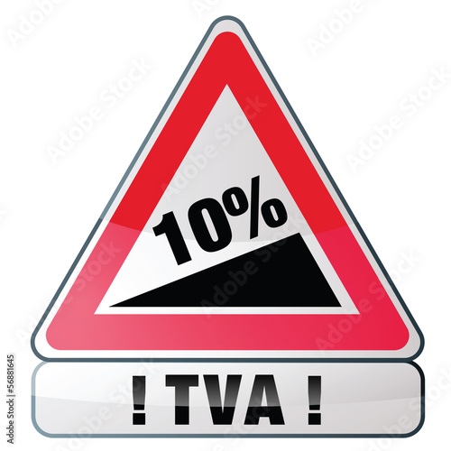 TVA de 10%