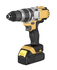 cordless hand drill