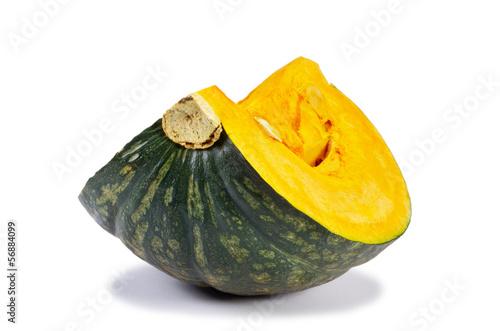 japanese pumpkin