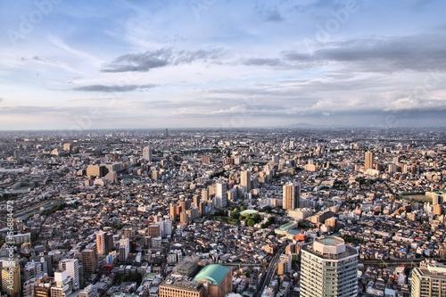 Nakano, Tokyo, Japan
