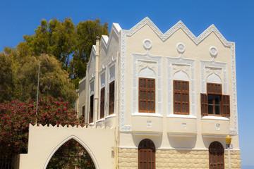 house in Rhodes