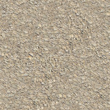 Seamless Tileable Texture of Macadam Surface.