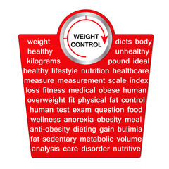 Health and weight control