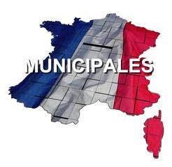 Elections municipales françaises