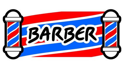 Barber message