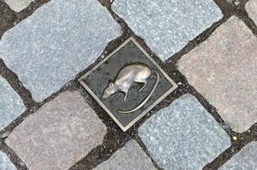 Hameln. Mouse