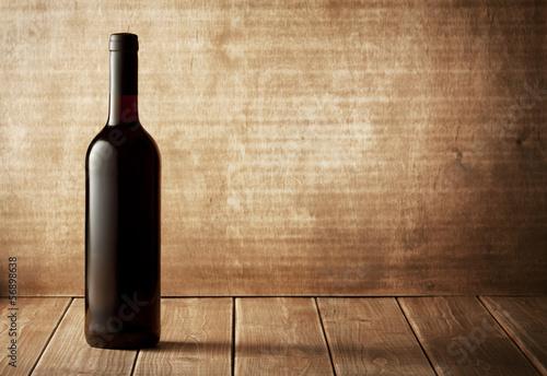Foto op Aluminium Bar Red wine