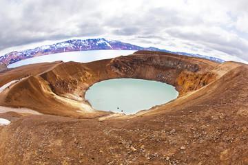 Viti Islanda
