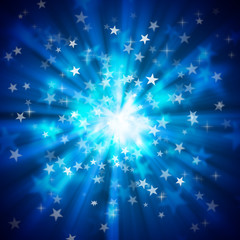 star bokeh backgrounds