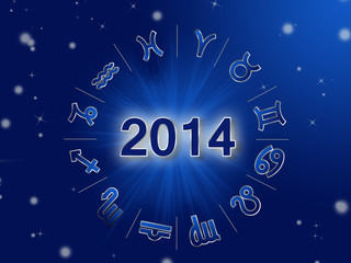 2014 Horoscope