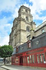 Pub en Rennes