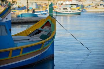 Luzzi Malta