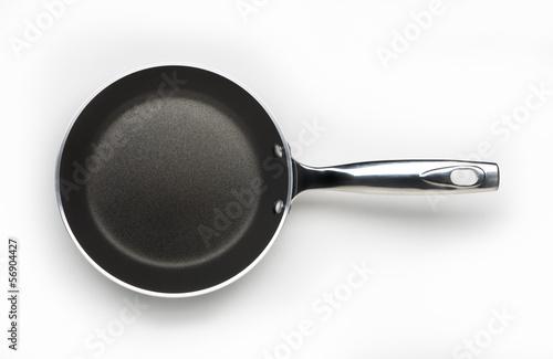 empty pan - 56904427