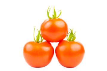 Drei Tomaten 2