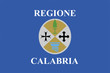 calabria flag