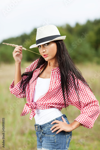 Country seduction