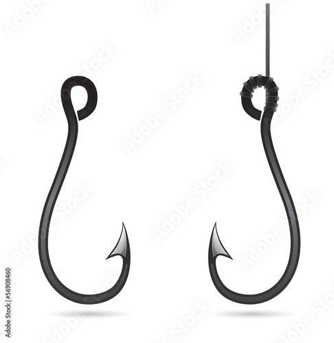 hook fishing icon