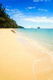 Kradan Island, an island in the Andaman Sea, Thailand