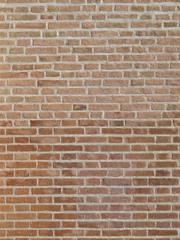 texture di un muro in mattoni