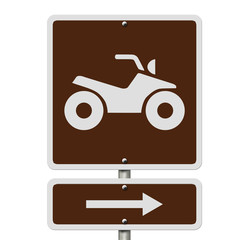Places to ride ATV