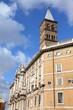Rome, Italy - Santa Maria Maggiore