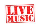 Fototapety LIVE MUSIC