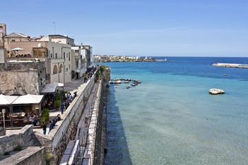 Otranto, bastione dei Pelasgi