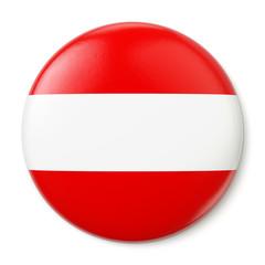 Austria Pin-back