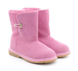 Children Sheepskin boots