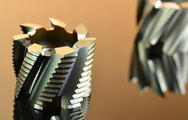 Fräser für Metallbearbeitung