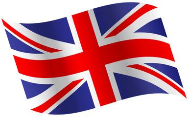 UK England Flagge