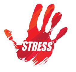 non au stress / burn out