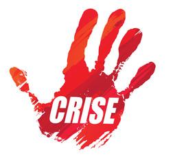 la crise en france
