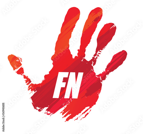 stop au FN