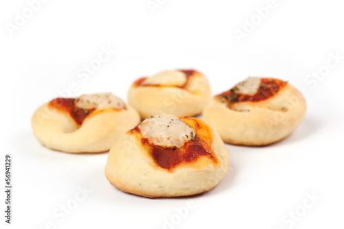 pizzette gustose