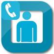 Icone : Téléphone