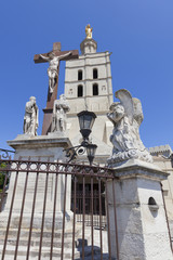 Notre Dames des Domes Church, Avignon