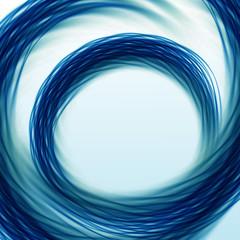 Water vortex, whirlpool background