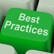 Best Practices Key Shows Improving Business Quality